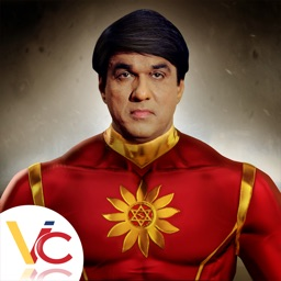 Shaktimaan The Game