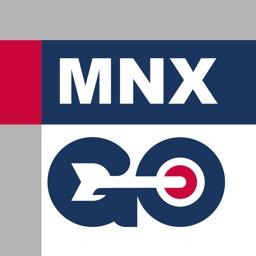 MNX GO!