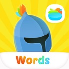 儿童英语单词-基础互动学习游戏 icon