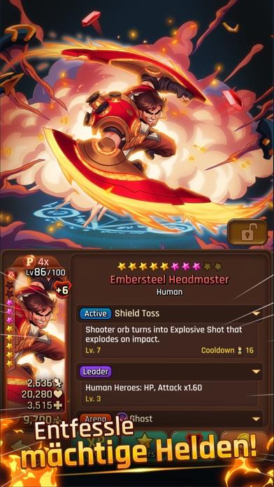 Screenshot 5 LightSlinger Heroes