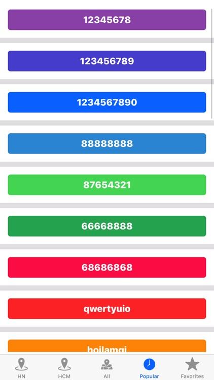 Show Wifi Pass Key Share Wifi screenshot-3