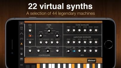 Syntronikのスクリーンショット