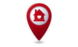 Property Match - Rental search