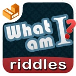 Hack What am I? riddles - Word game