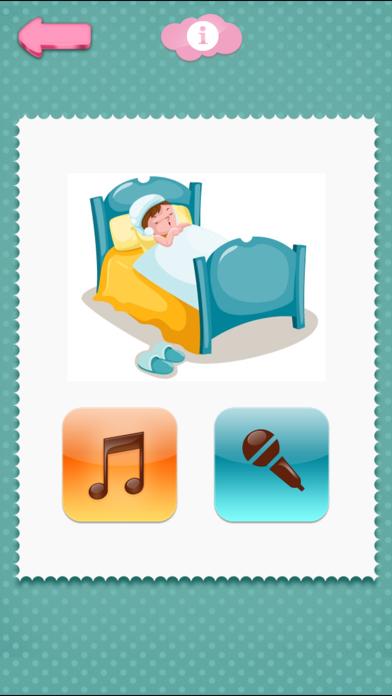 眠る赤ちゃんの歌のおすすめ画像2