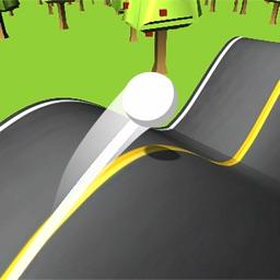 Jumpy Road !