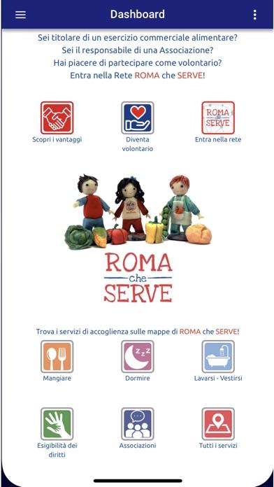 Roma Che Serve