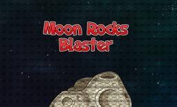 Moon Rocks Blaster