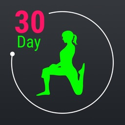 30 Day Fitness Full-Body
