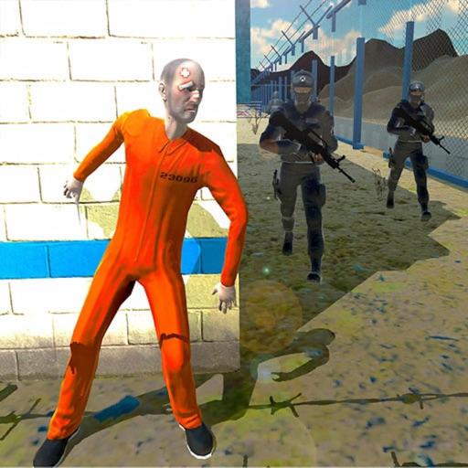 Prison Escape : Jail Break iOS App