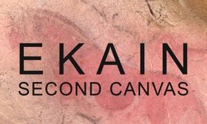 Second Canvas Ekain