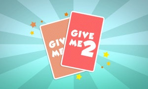 GiveMe2 - Match the couples