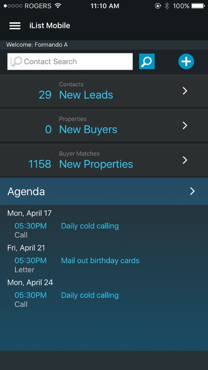 iList Mobile RE/MAX screenshot-1