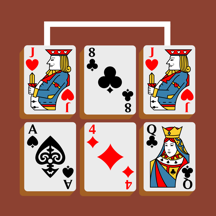 Mahjong Solitaire 2D