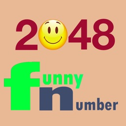 2048 - The Funny Number