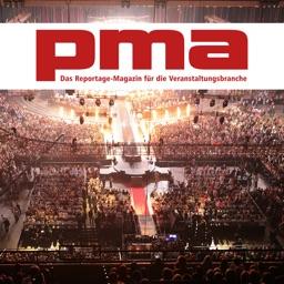 pma Production Management