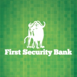 First Security Bank - Canby