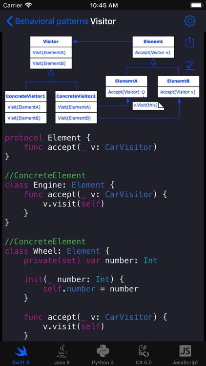 Code Recipes screenshot-6