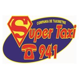 SUPER TAXI RAPID
