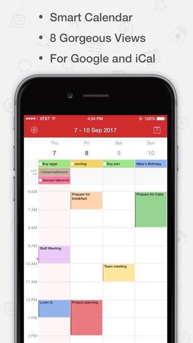 Tiny Calendar for Windows