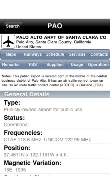 Airports 4 Pilots Pro - World Edition