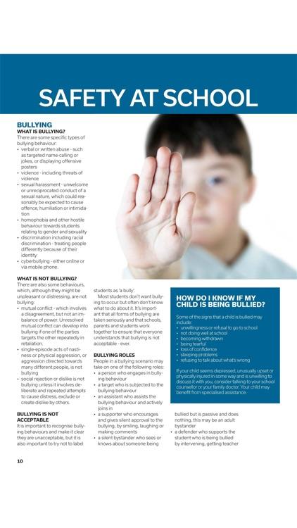 Victoria Child Safety Handbook