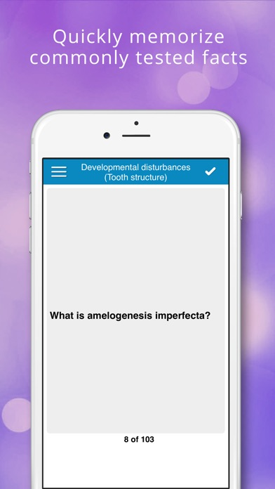 ADAT Oral Diagnosis Cram Cards - by Cram Cards, LLC - Education Category -  AppGrooves: Discover Best iPhone & Android Apps & Games