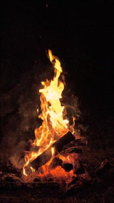 焚き火のおすすめ画像2