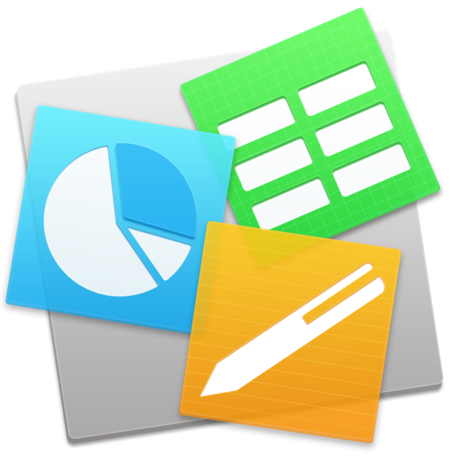 Bundle for iWork -GN Templates