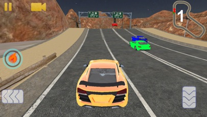 Top Speed Highway Racerのおすすめ画像1