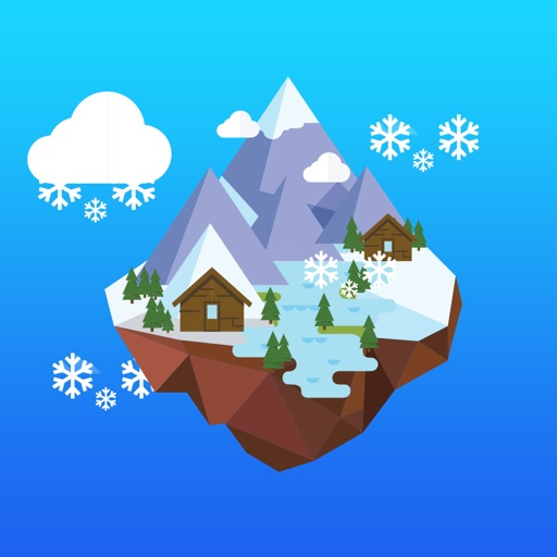 Weather Widget - Unique styles