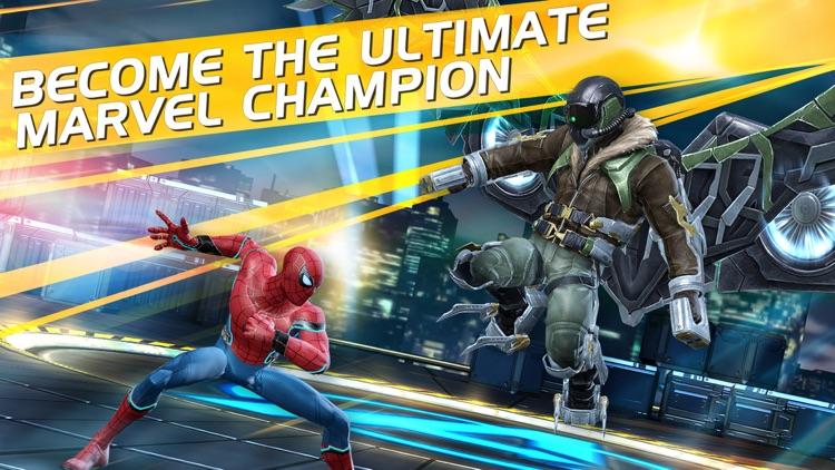 MARVEL Contest of Champions screenshot-0