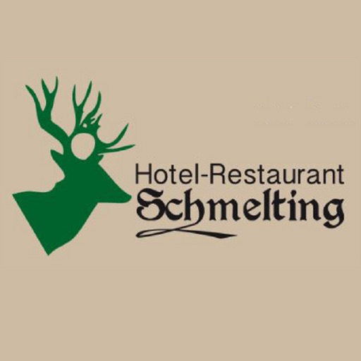 Hotel Schmelting Reken icon