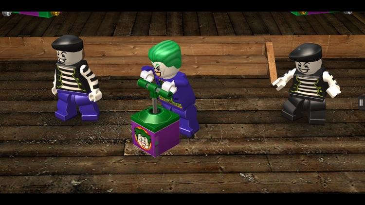 LEGO Batman: DC Super Heroes screenshot-3