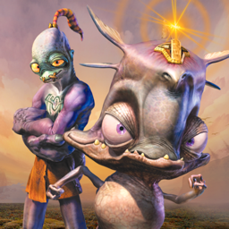 Ícone do app Oddworld: Munch's Oddysee