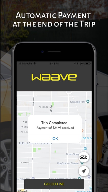 Waave Drive screenshot-3
