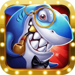 街机捕鱼-游戏王单机