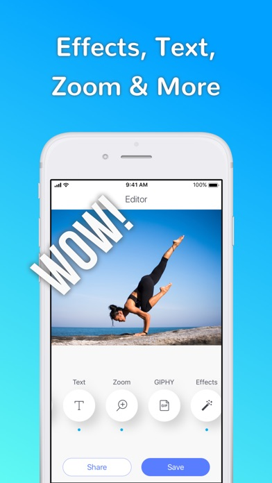 Download Momento - GIF Maker & Creator for Pc