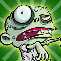 Slender Zombies: Walking World