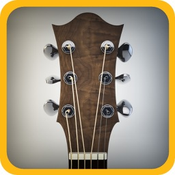 Guitar Tutor - Learn Songs, Scales and Chords