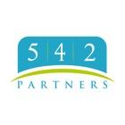 542 Partners Accountants icon