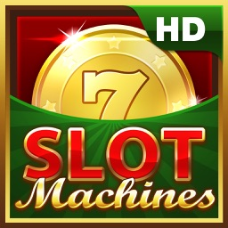 Slot Machines HD by IGG