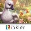 Kiwa Digital Limited - The Ugly Duckling: artwork