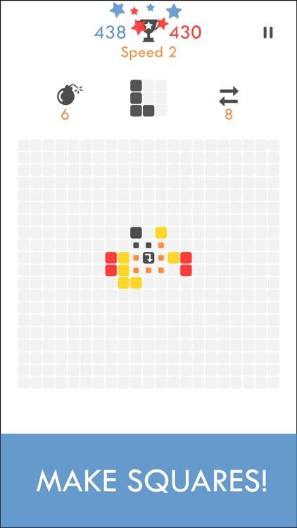 Make Squares screenshot-3
