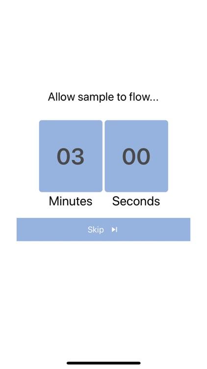 Test Strip Analyzer screenshot-4