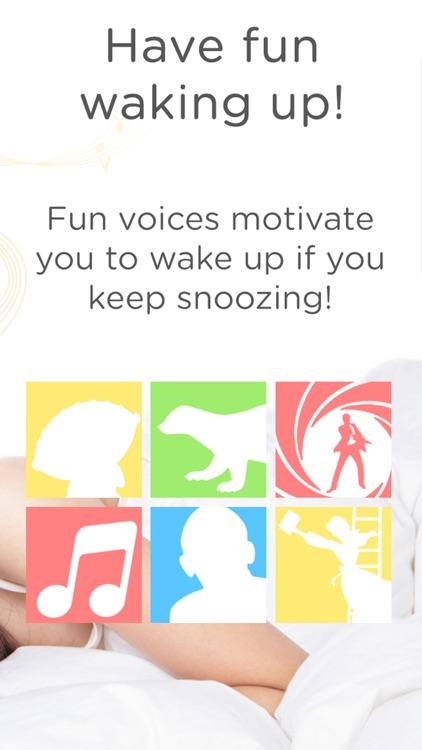 Music Alarm Clock!