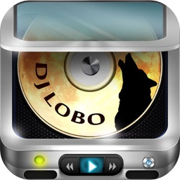 DJ Lobo Apple Watch App