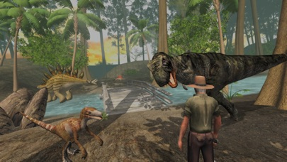 Dinosaur Safari: I-Pro For iPhone Has First Free Sale In Three Months