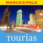 TOURIAS - Berlin icon