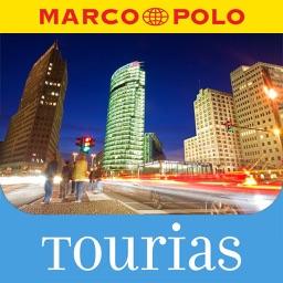 TOURIAS - Berlin